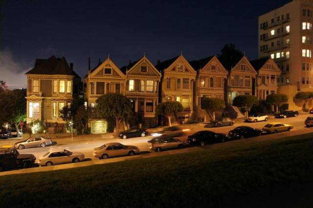 Alma Park - San Francisco