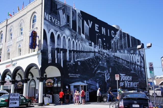 Venice Beach - California