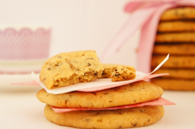 you are a coffee lover and chocoholic like myself, then these cookies ...